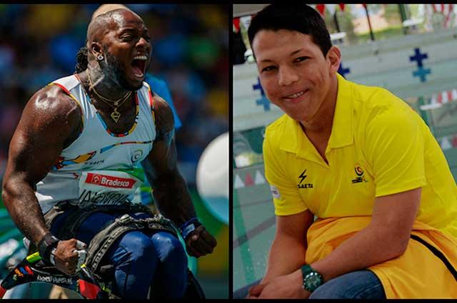 Nueva medalla de oro en los Paralímpicos para Colombia — Jubilo
