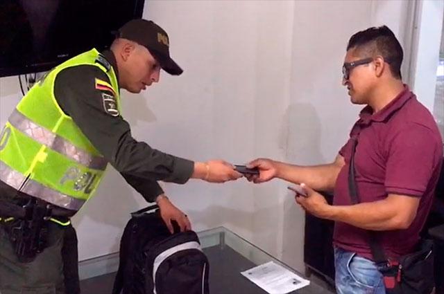 EMAIL POLICIA NACIONAL IPHONE RECUPERADO