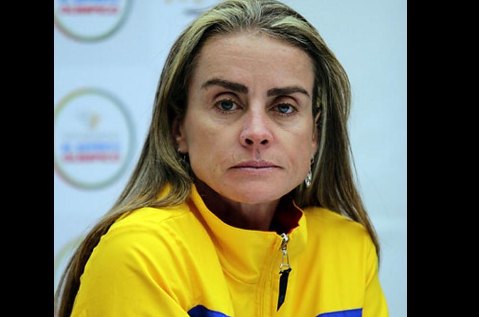 María Luisa Calle, suspendida de Panamericanos por dopaje - Noticias Caracol