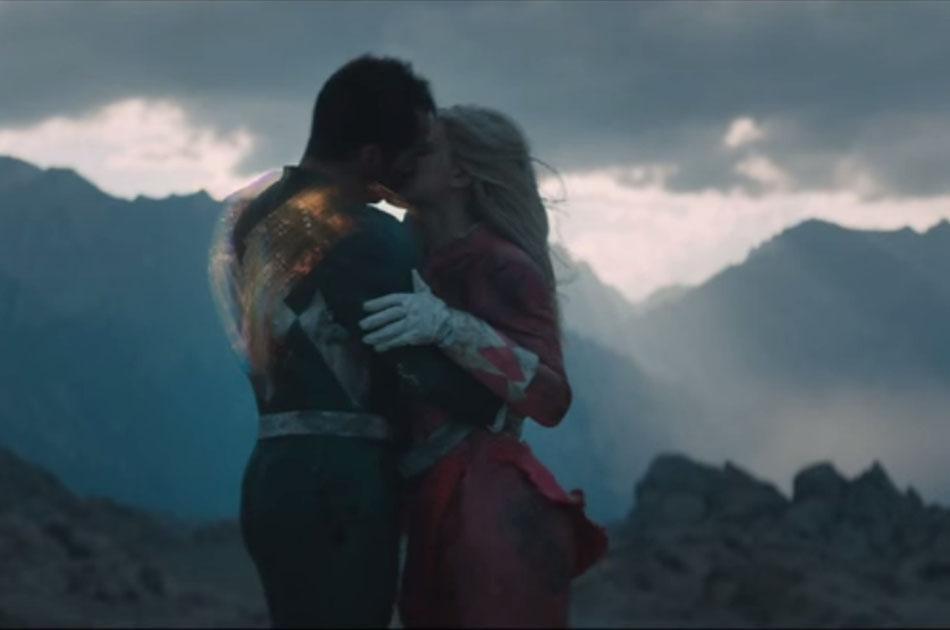 VIDEO: Filman a una pareja teniendo sexo en un balcn