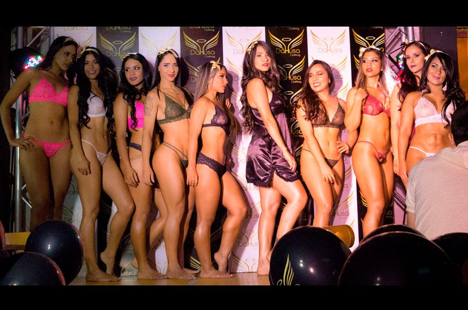 """Miami TV - Final """"La Mejor Cola del Valle 2013"""" - Video"""