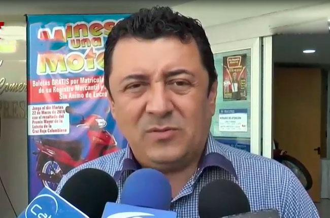 Extorsiones de las FARC en San Vicente del Caguán no paran, denuncia alcalde