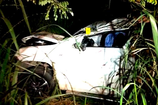Muere conductor por accidente en la vía Cali - Jamundí