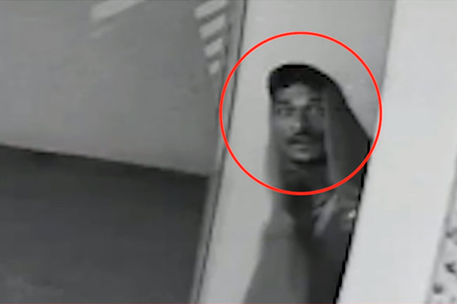 Hombre baila tras cometer 2 robos la misma noche