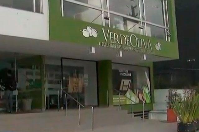 Crisis Financiera En Academia Verde Oliva Noticias Caracol