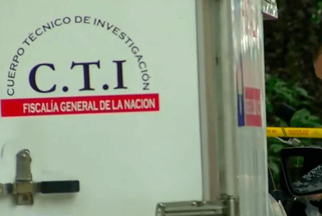 Pánico en colegio por ataque a tiros contra un hombre quien murió al interior de la institución - Noticias Caracol