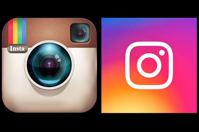 Instagram cambia de imagen esto es lo nuevo que trae for Codigo nuevo instagram