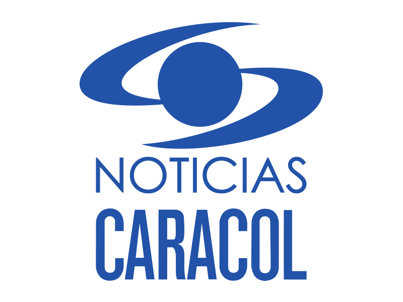Resultado de imagen para logo noticiascaracol.com