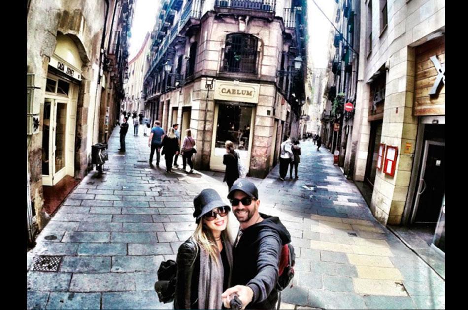 Lucas arnau alardea de su nuevo amor en instagram for Codigo nuevo instagram
