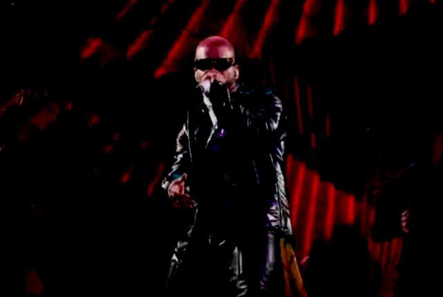 Maluma arranca su tercera gira mundial en EE  UU