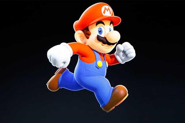 ¡Alucinante! Nintendo presentó la consola que promete revolucionarlo todo