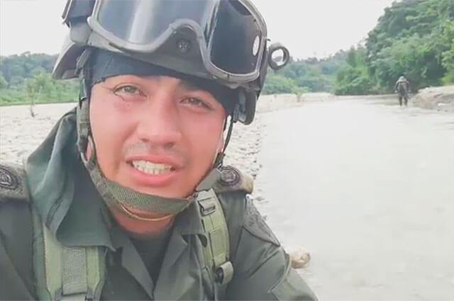 El youtuber de la Policía, reconocido como el mejor uniformado de Colombia - Noticias Caracol