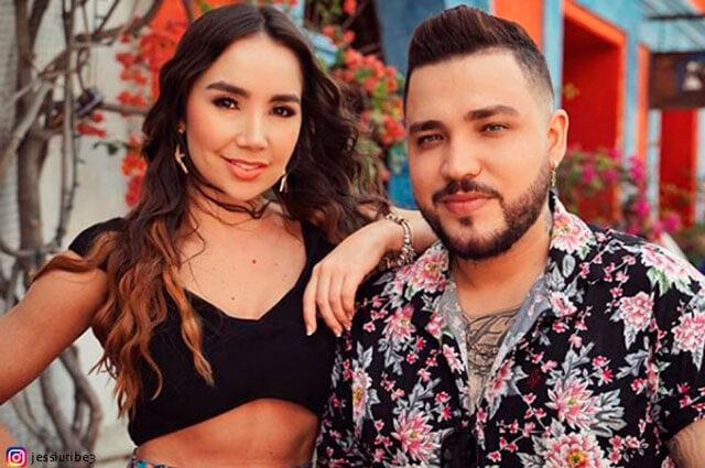 El video que desmiente el supuesto beso entre Jessi Uribe y Paola Jara en Popayán - Noticias Caracol