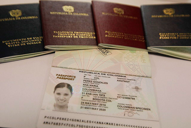 Valor pasaporte en Valle del Cauca para 2017   Noticias