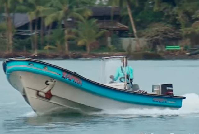 La pesca deportiva, una travesía por el mar Pacífico que contribuye al crecimiento de Bahía Solano - Noticias Caracol