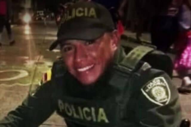 Policía salía de un centro nocturno y acabó siendo víctima fatal de aparente caso de intolerancia - Noticias Caracol
