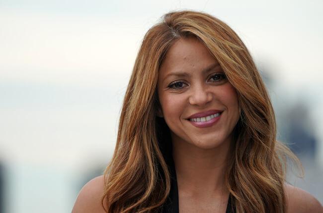 Shakira dice que cantar en el Super Bowl es cumplir un sueño de niña - Noticias Caracol