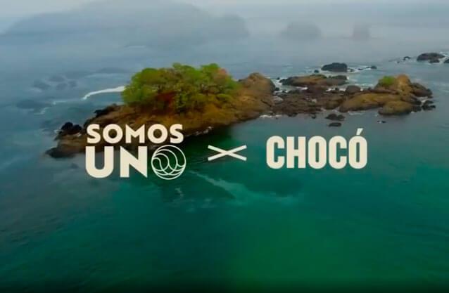 Carolina Guerra busca llevar kits a 20.000 familias vulnerables con 'Somos uno por Chocó'