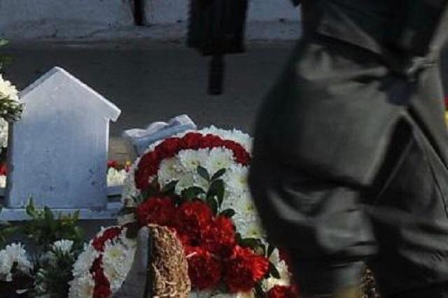 Florista fue citado para realizar arreglo en una tumba y lo acribillaron a tiros en el cementerio - Noticias Caracol